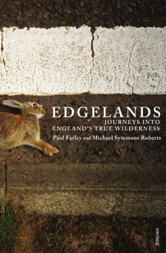 Edgelands book cover